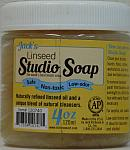 Jack's Linseed Studio Soap