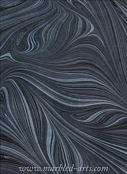 Marbled Charcoal