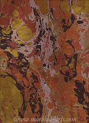 Marbled Copper River Rocks
