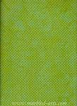 Lime Squares Batik