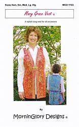 Mary Grace Vest