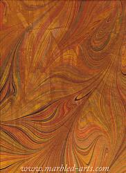 Marbled Ochre Freestyle