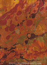 Marbled Ochre River Rocks