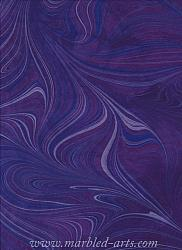 Marbled Purple Freestyle