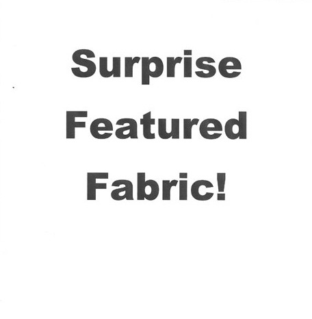 Surprise Featured Fabric