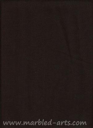 Triple Dyed Black
